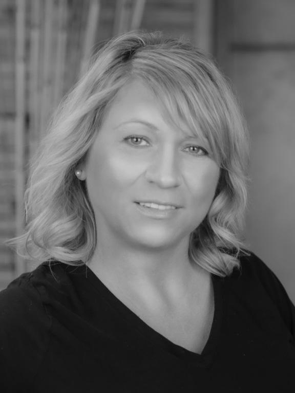 Nadia Kharchenko