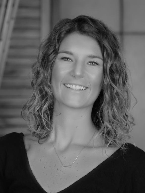 Nicole Paretti