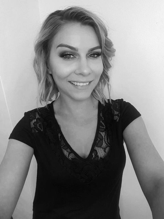 Cassandra Crisci