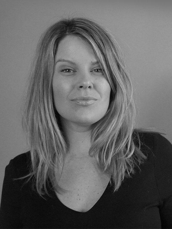 Jessica Karp